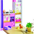 Barbie Dreamhouse - Álomház (FHY73)