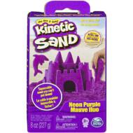 Kinetic Sand - kis csomag - lila (226g) (6033332)