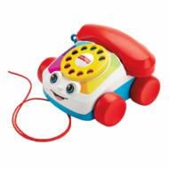 Fisher-Price Fecsegő telefon (FGW66)