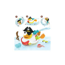 Yookidoo fürdőjáték - Építsünk kalózt! (40170) - Utolsó darabok!