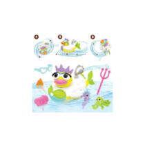 Yookidoo fürdőjáték - Építsünk hableányt! (40171)
