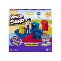 Kinetic Sand - Mancs Őrjárat adventure beach (6027965)