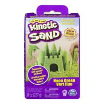 Kinetic Sand - kis csomag - zöld (226g) (6033332)