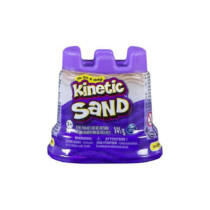 Kinetic Sand - alap mini - sötétkék (6035812)