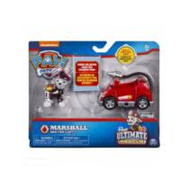Mancs Őrjárat - Marshall mini tűzoltóautóval (6046666)