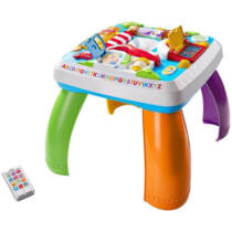Fisher-Price Intelligens asztalka (Kétnyelvű) (DRH41)