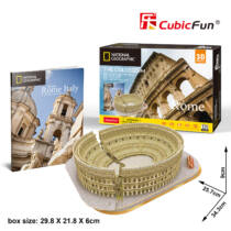 3D puzzle City Trav.Rome (DS0976)