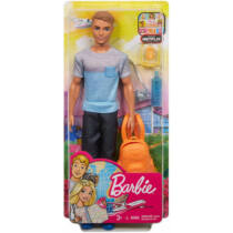 Barbie Dreamhouse Adventures - Ken (FWV15)