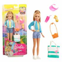 Barbie Dreamhouse Adventures - Stacie (FWV16)