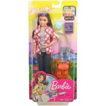 Barbie Dreamhouse Adventures - Skipper (FWV17)