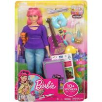 Barbie Dreamhouse Adventures - Daisy (FWV26)