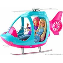 Barbie Dreamhouse Adventures Helikopter (FWY29)