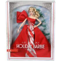 Holiday Barbie (szőke) (FXF01)