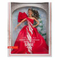 Holiday Barbie (barna) (FXF03)
