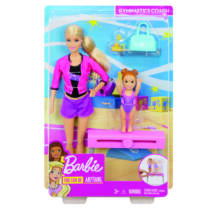 Barbie edző karrier játékszett (FXP37)*