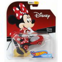 Hot Wheels Disney karakter kisautó (GCK28-*)