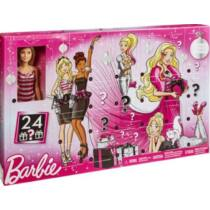 Barbie adventi naptár (GFF61)