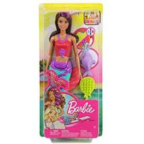 Barbie Dreamhouse Adventures Teresa  sellő (GGG59)