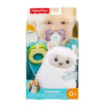 Fisher-Price Cumitartó plüss clipmals (GNP46-GKC47)