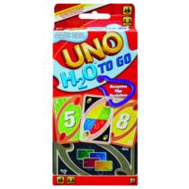 H2O Uno kártya (P1703)