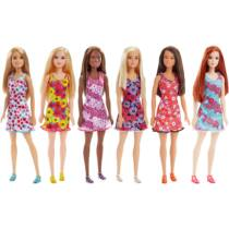 Chic Barbie (T7439-*)