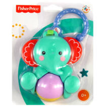 Fisher-Price Elefánt csörgő (DRC00)