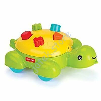 Fisher-Price Formakereső teknős (1804)