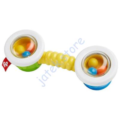 Fisher-Price Bongó csörgő (DRF16)