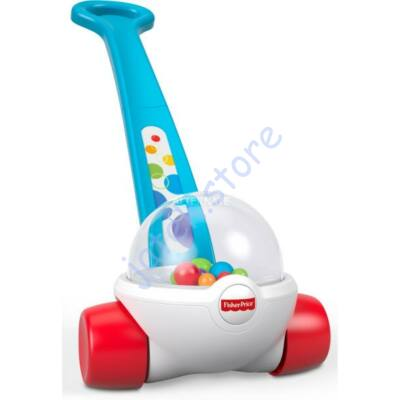 Fisher-Price Tili-toli pattogó golyók (FGY72)