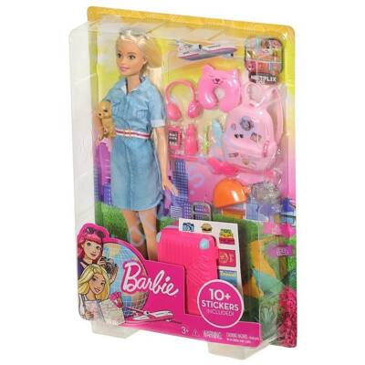Barbie Dreamhouse Adventures - Barbie (FWV25)