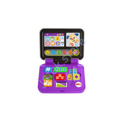 Fisher-Price Tanuló laptop (FXK37)