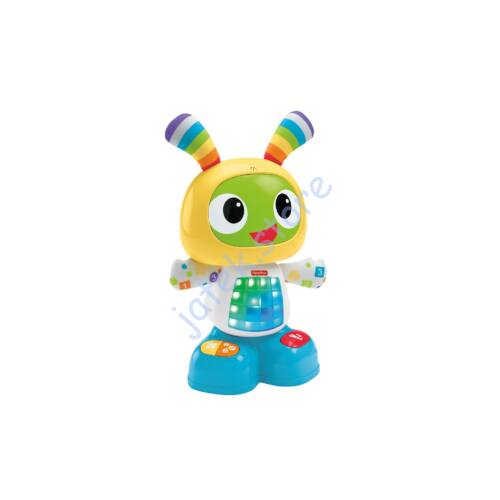 Fisher-Price BeatBo robot (ZZZ-FCV74)